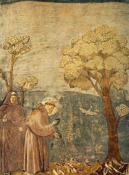 /images/post/2015/03/21/03//442px-Giotto_-_Legend_of_St_Francis_-_-15-_-_Sermon_to_the_Birds.jpg
